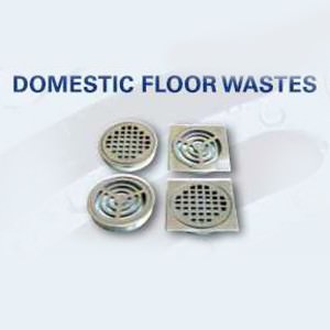 SPS Domestic Floor Wastes