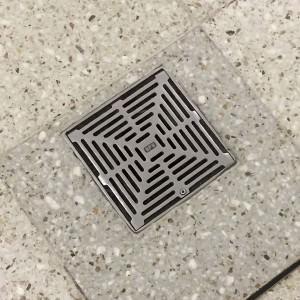 SPS Floor Waste 2